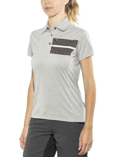 Shimano Transit Polo Women Alloy